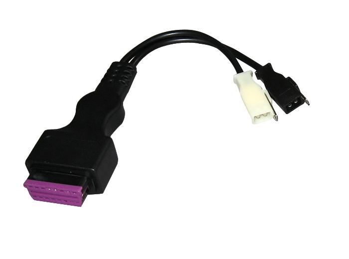 Adapter OBD2 auf 2x2