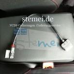 Adapterkabel - Media IN 000 051 446M für Videowiedergabe über iPod/iPhone/iPad